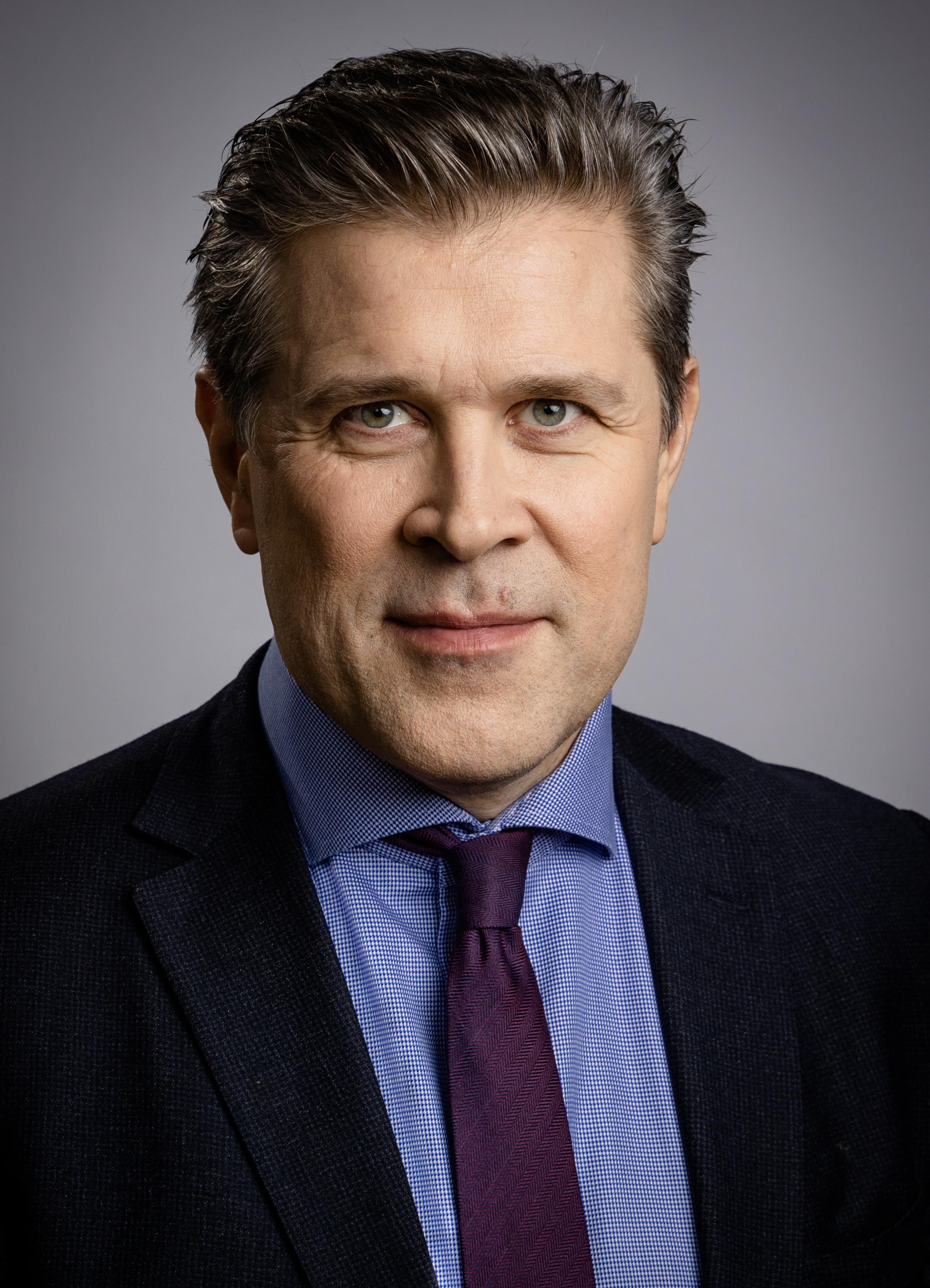 43: Bjarni Benediktsson