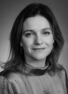 Rósa Björk Brynjólfsdóttir