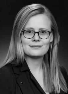 Ásta Guðrún Helgadóttir