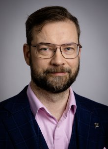 Björn Leví Gunnarsson