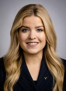 Áslaug Arna Sigurbjörnsdóttir