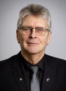 Guðmundur Ingi Kristinsson
