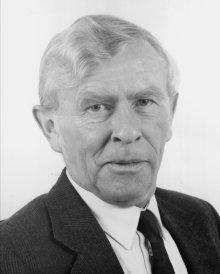 Eyjólfur Konráð Jónsson