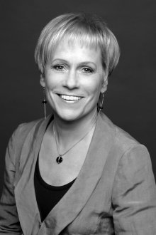 Ingibjörg Sólrún Gísladóttir