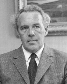 Magnús Kjartansson