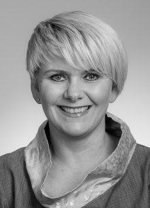 Ragnheiður E. Árnadóttir