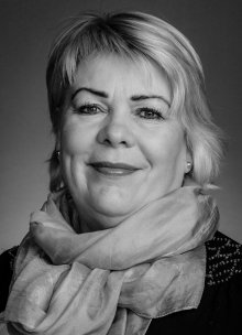 Lilja Rafney Magnúsdóttir