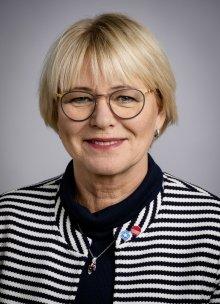 Oddný G. Harðardóttir