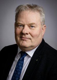Sigurður Ingi Jóhannsson